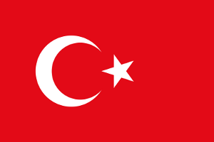 Flag of which country?