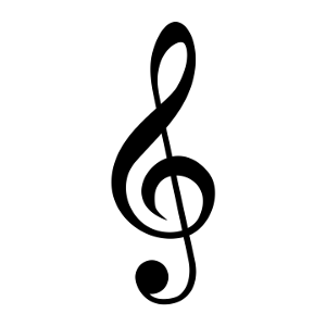 Which musical symbol?